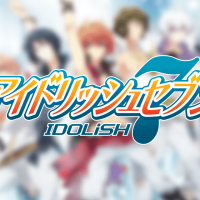 [Mobile] Quick Look at... IDOLiSH7 (Mini Review)