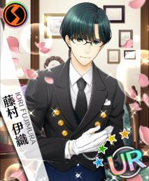 Butler_Iori