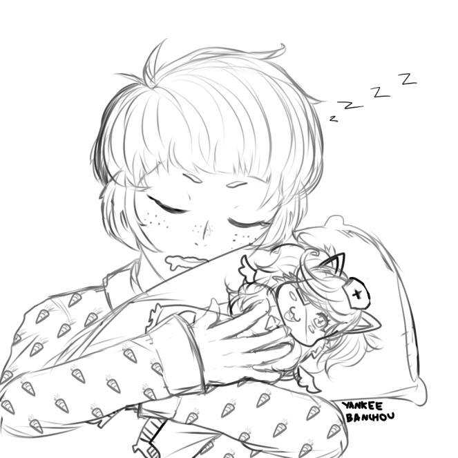 sleepytheo