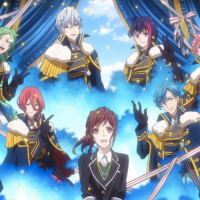 [Anime] Thoughts on... B-Project Kodou*Ambitious (Anime Review)