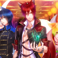 [Switch] Review - Ayakashi Koi Gikyoku -Forbidden Romance with Mysterious Spirit-