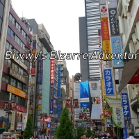 My First Trip to Japan (A belated diary)