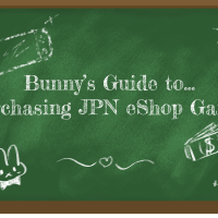 [Bunny's Guide] How to Get Japanese Games on the eShop (Nintendo Switch)