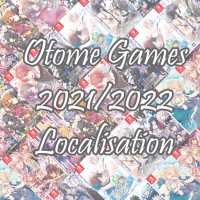 [Otome Spotlight] Otome Games Coming to The West in 2021~2022